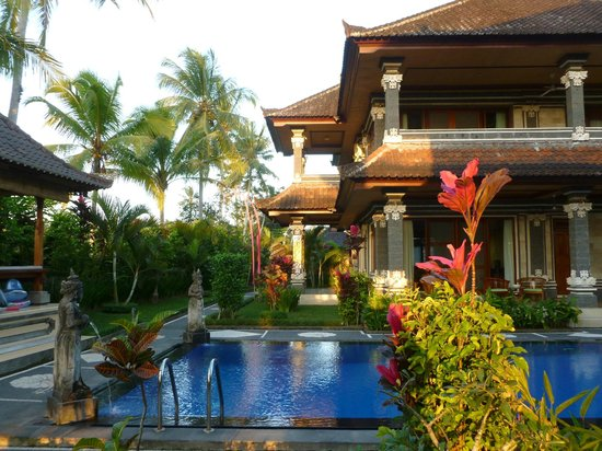 Photo of Villa Agung Khalia Ubud