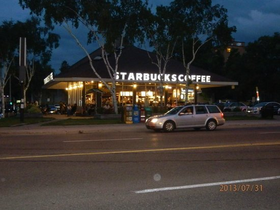 starbucks creditors Starbucks is a publically traded corporation within the coffee shop industry founded in 1971, the first starbucks store was located in seattle's pike place market throughout the 1970's and .