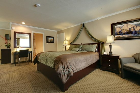 Photo of Americas Best Value Inn Yosemite Westgate Lodge Groveland