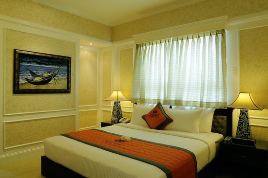 Anpha Boutique Hotel