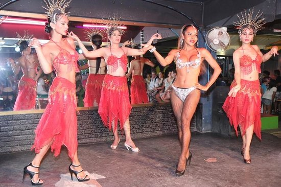 Cabaret - Picture of Cocktails & Dreams, Patong - TripAdvisor