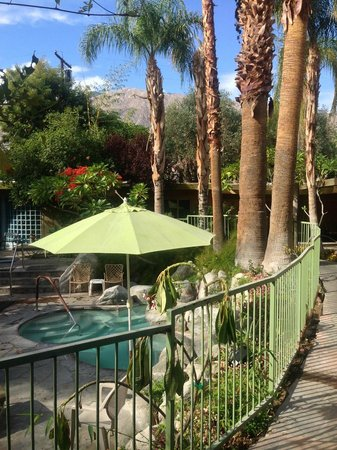 Vista Grande Resort (Palm Springs, CA) - Villa Reviews - TripAdvisor
