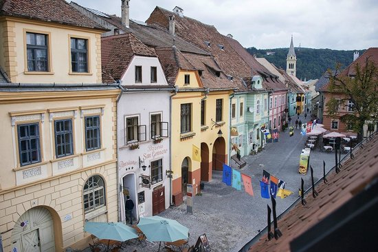 Photo of Stag House Sighisoara