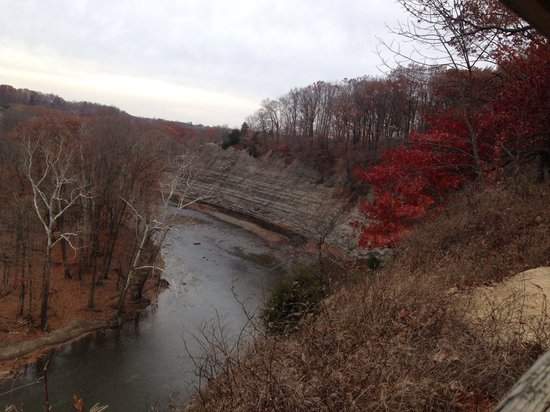 Rocky River Reservation: Beautiful