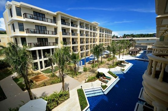 Photo of Henann Garden Resort Boracay