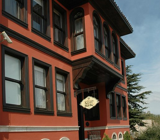Photo of Kitap Evi Boutique Hotel Bursa