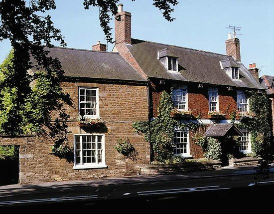 Photo of The Old Wisteria Hotel Oakham