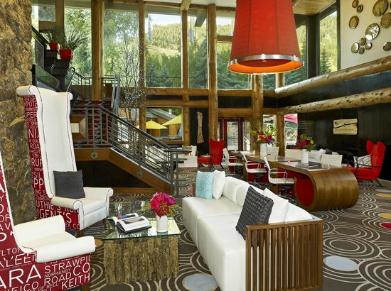 Photo of Sky Hotel - a Kimpton Hotel Aspen