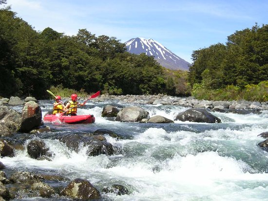 Adventure Outdoors - Private Day Tours