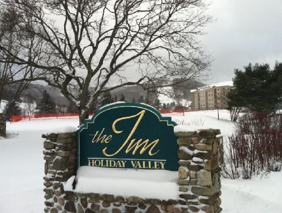 ‪Inn at Holiday Valley‬