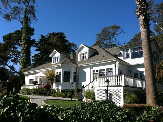 Photo of Monarch Cove Inn Capitola