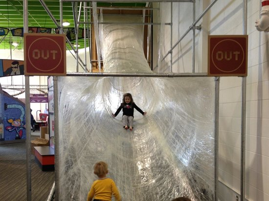 Discovery Lab -Tulsa Children's Museum