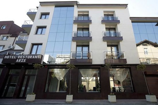 Photo of Hotel Aris Sofia