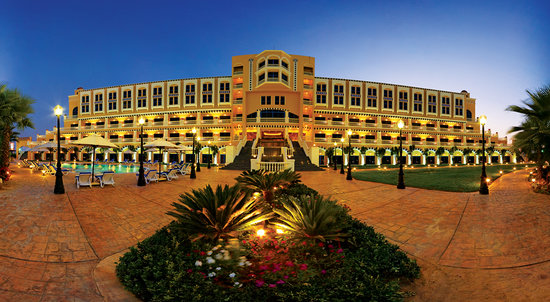 Photo of Sheraton Dreamland Hotel & Conference Center Giza