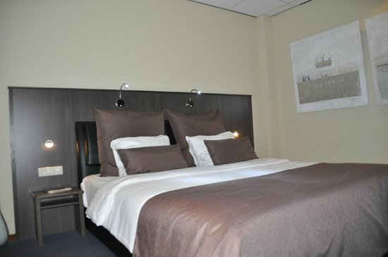 Hampshire Hotel Fitland - Mill Dormylle