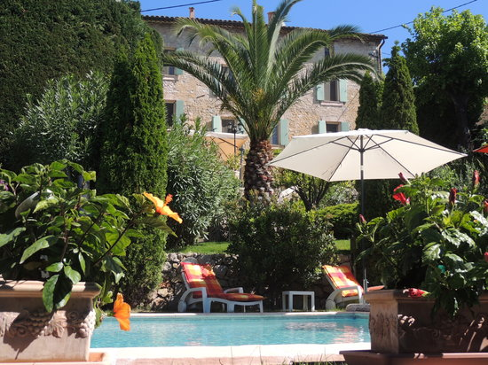Photo of La Bastide des Anges Grasse