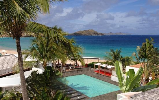 Photo of Hotel Taiwana St. Barthélemy
