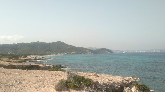 Platja d es Cavallet (Ibiza Town) - 2018 All You Need to