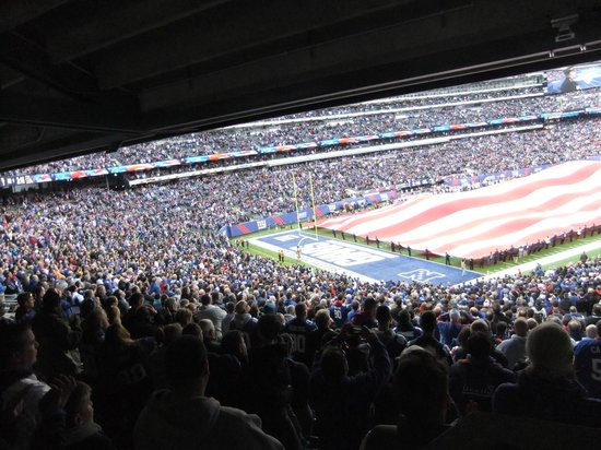Hotels Near Metlife Stadium Rutherford Nj