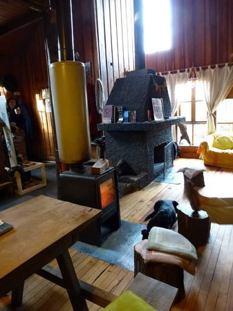 Photo of Hostal el Refugio Pucon