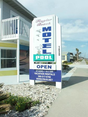 Flagler Beach Motel