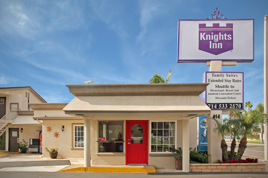 Photo of America's Best Inn Anaheim