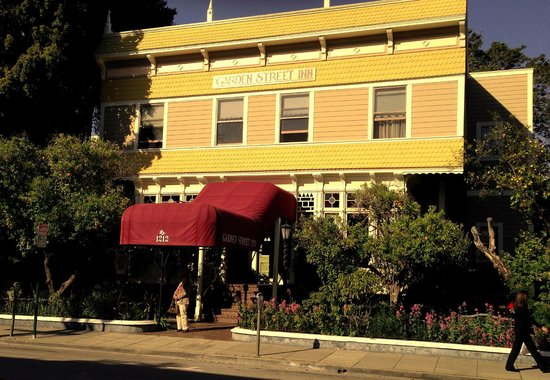 Photo of Garden Street Inn San Luis Obispo