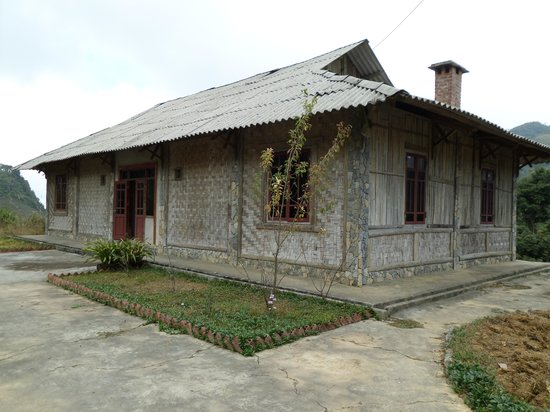 Lao Cai Bed and Breakfasts