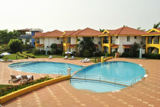 Photo of Baywatch Beach Resort Colva
