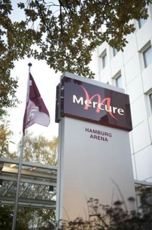 Photo of Mercure Hotel Hamburg Arena