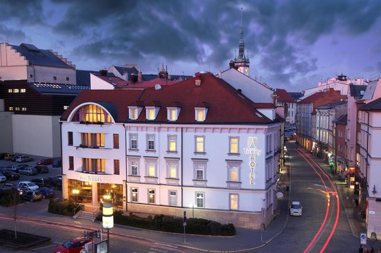 Photo of Hotel Trinity Olomouc