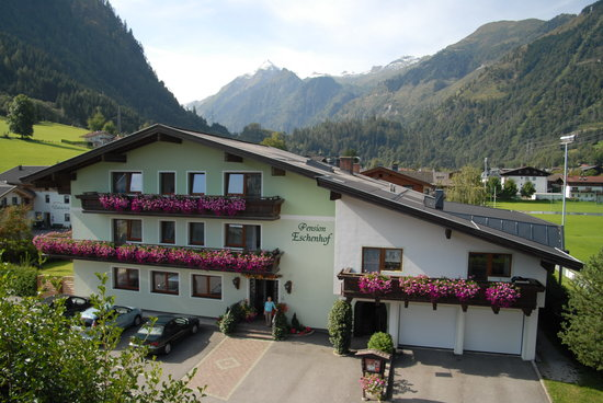 Photo of Pension Eschenhof Kaprun