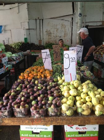 Great Time In Levinsky Market With Delicious Israel Tour Guide  Picture Of D