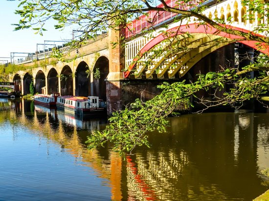 attractions activities manchester greater england