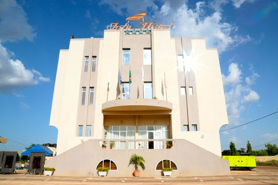 Photo of Joly Hotel Ouagadougou