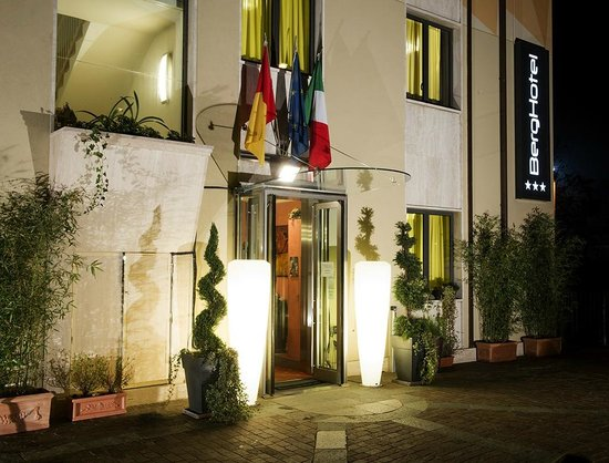 Photo of Berghotel Bergamo
