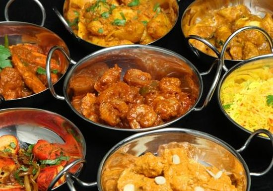 Curry Lovers Salt N Spice Indian Takeaway Picture Of