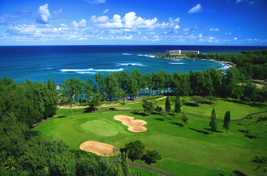 Photo of Turtle Bay Resort Kahuku