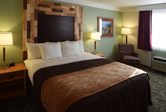 Photo of Comfort Inn and Suites Durango, Colorado