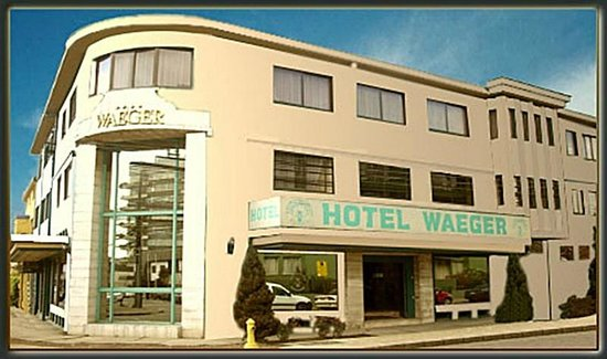 Photo of Waeger Hotel Osorno