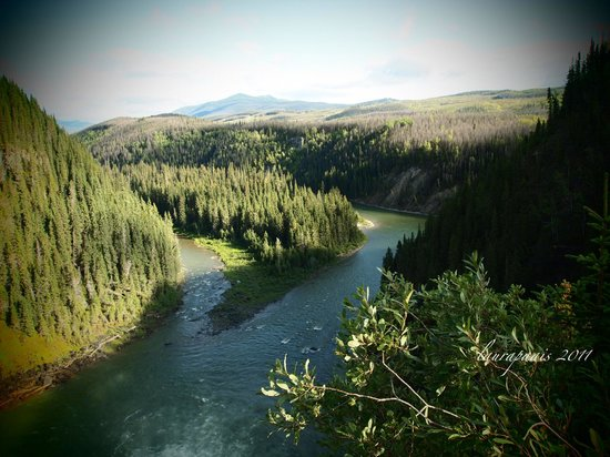 Tumbler Ridge Property Management