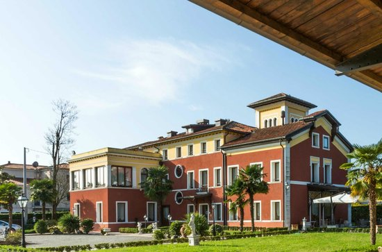 Photo of Park Hotel Villa Vicini Preganziol