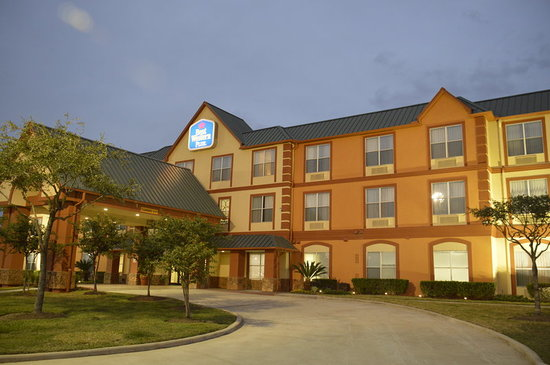 ‪BEST WESTERN PLUS Hobby Airport Inn & Suites‬
