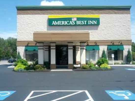 Photo of America's Best Inns & Suites Portsmouth