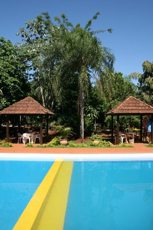 Photo of Pirayu Lodge & Resort Puerto Iguazu