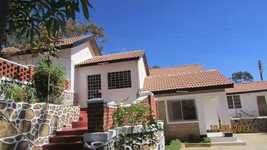 alojamientos bed and breakfasts en Iringa