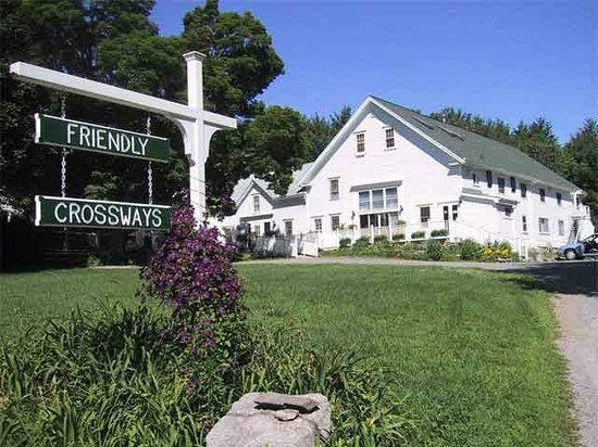 Friendly Crossways Hostel