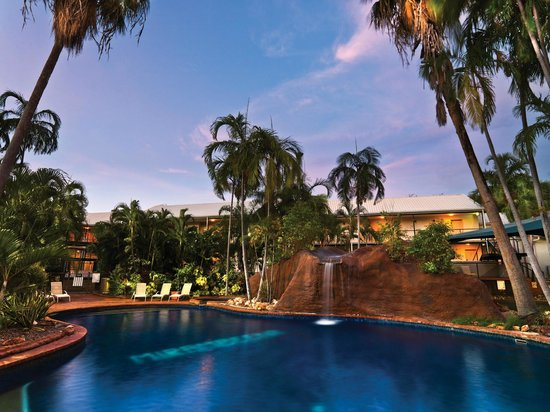 Travelodge Mirambeena Resort Darwin Hotel