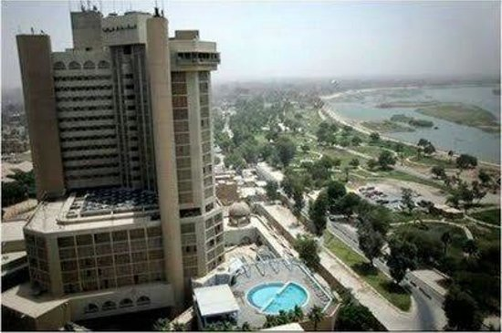 Photo of Palestine International Hotel Baghdad