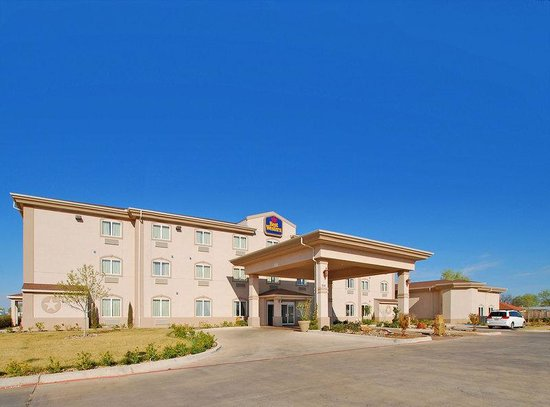‪BEST WESTERN South Plains Inn & Suites‬